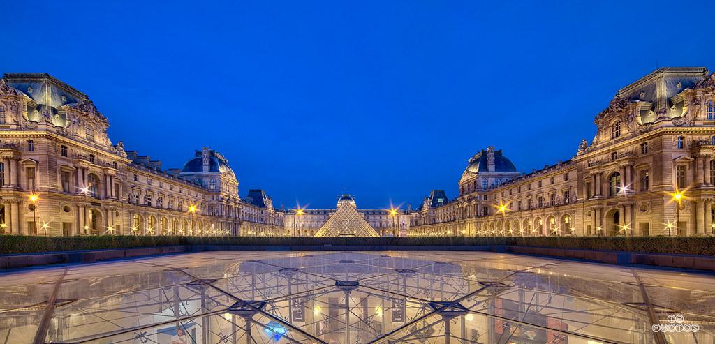 Palais Brongniart 206 Le De France Tripcarta