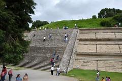 Cholula (Puebla), México