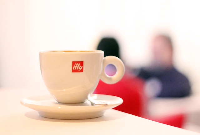 Illy x SF Chefs