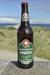Skagen Bryghus: Krøyer Dansk Øl