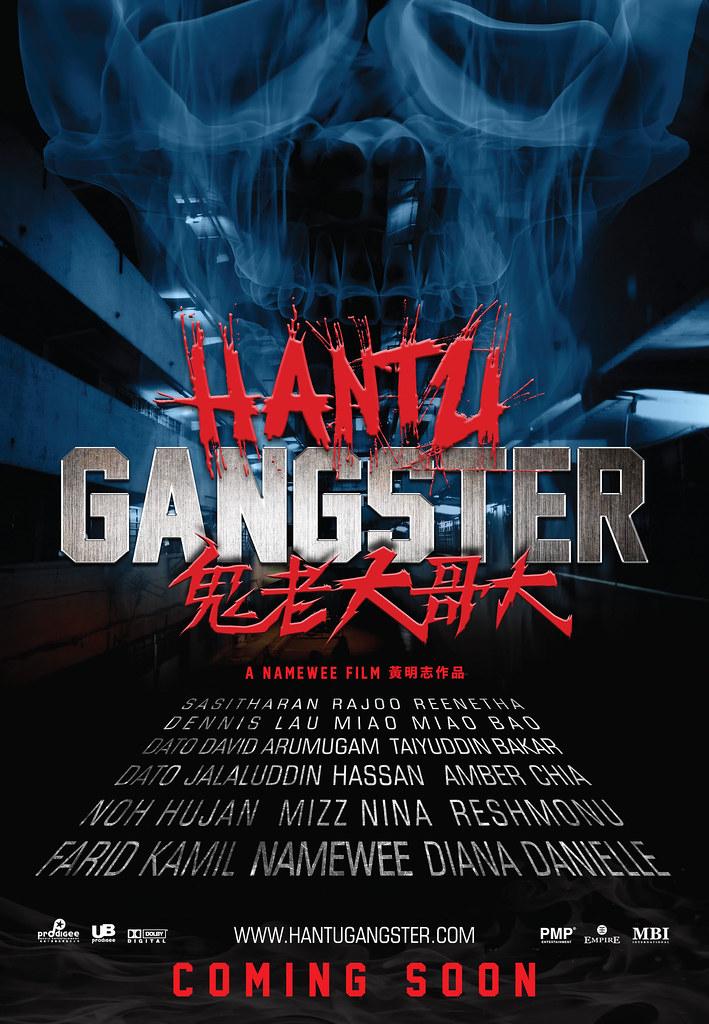 Hantu Gangster Teaser Poster.JPG