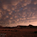 Scottsbluff, Nebraska mammatus by Stacked Plates