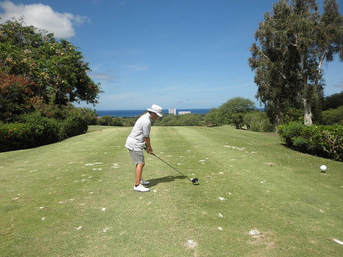 Makaha Valley Country Club 052