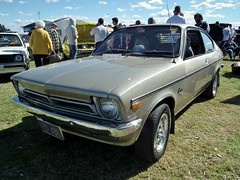 1975 Holden TX Gemini SL coupe