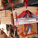 Mount Fuji Ema at Fuji Sengen Shrine - Mount Fuji, Japan