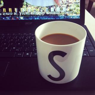 S (instagram)