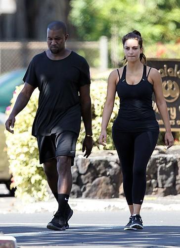 Kim Shaped Body
