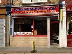 Picture of Selsdon Kebab House, 2 Ye Market, Selsdon Road