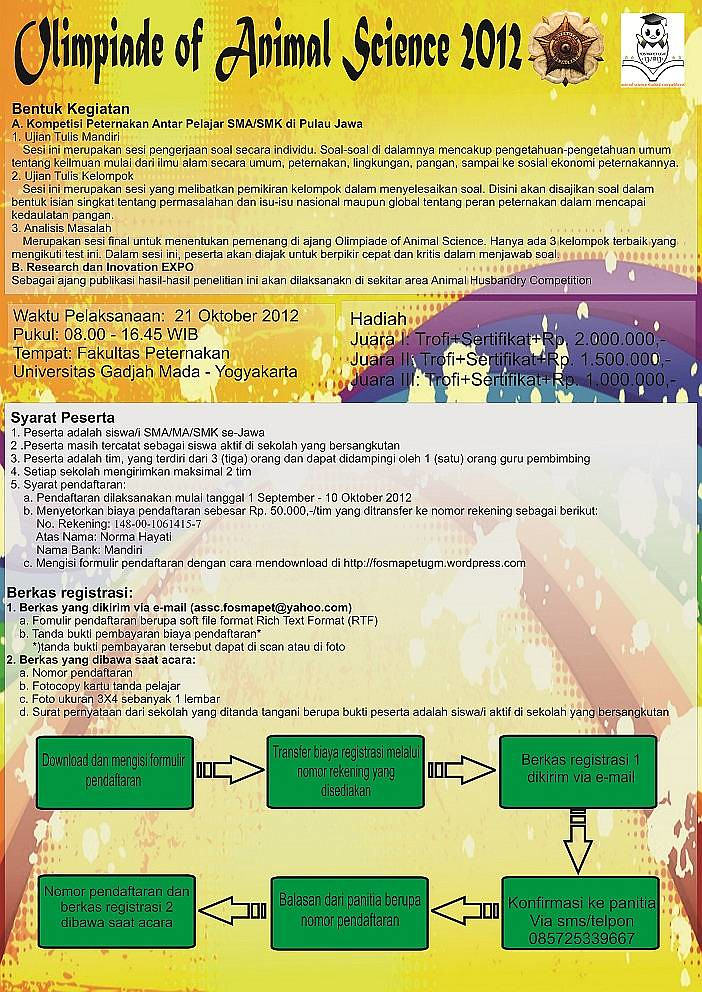 lomba science