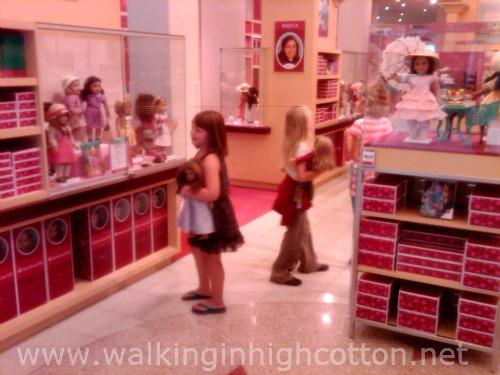 american girl store 4