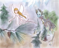 Pdf many fairies a celtic tale hardback 28 pages 1000 images many fairies a celtic tale hardback august 2012 s shire fairies and tales fandeluxe Images