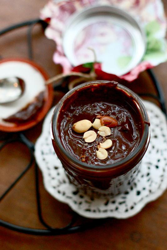 Choco-nut Spread 1