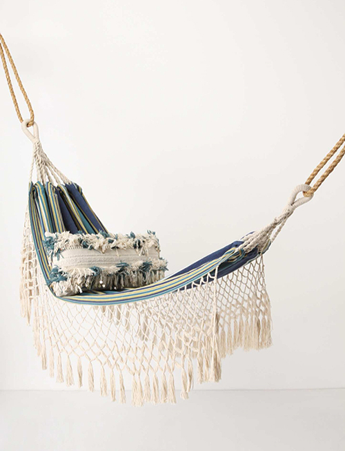 bohemian style outdoor furniture