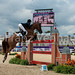 Small photo of Edwina Tops-Alexander (AUS) and Itot de Chateau-1874