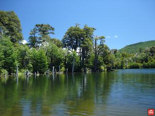 Laguna Conguillio