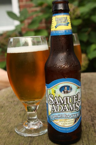 Sam Adams Porch Rocker