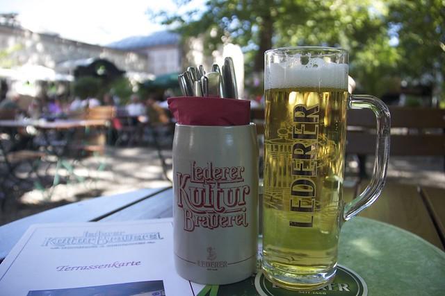 Lederer Kultur Brauerei