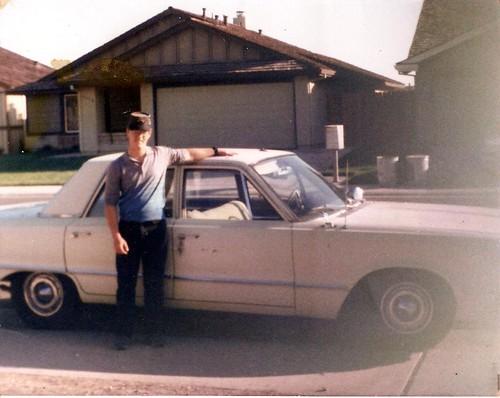 1985 - T and 1965 Polara