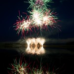 Globalfest Calgary 2012 - China Fireworks