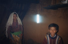 Nepal House Light