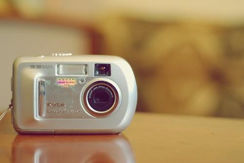Kodak CX7300