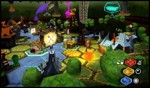 Psychonauts Available In US PlayStation Store Next Week