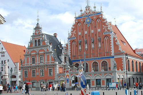 Your Guide to Riga Latvia