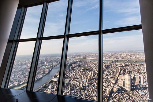 Tembo Deck (Tokyo Skytree)-21