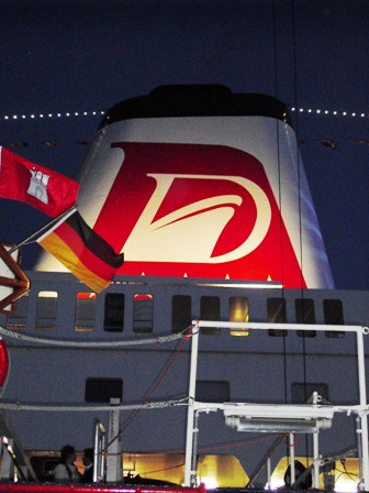 Hamburg Cruise Days Deilmann-Logo
