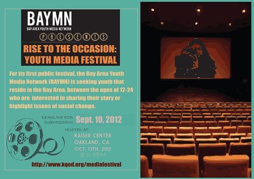 Youth Media Festival