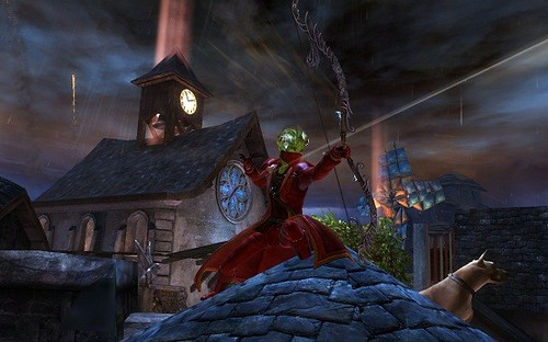 Guild Wars 2 Structured PvP Guide - sPvP Builds, Map Strategy and Tips