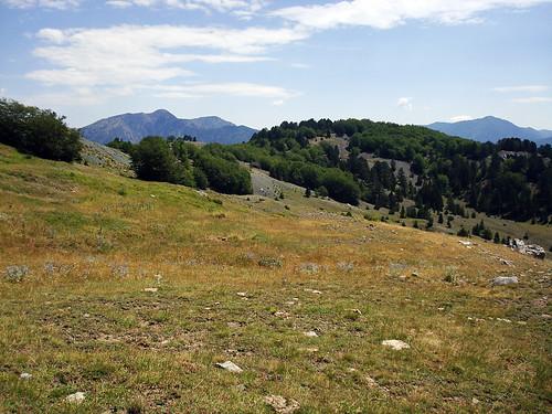 Avgo and Tsouka Rossa peaks
