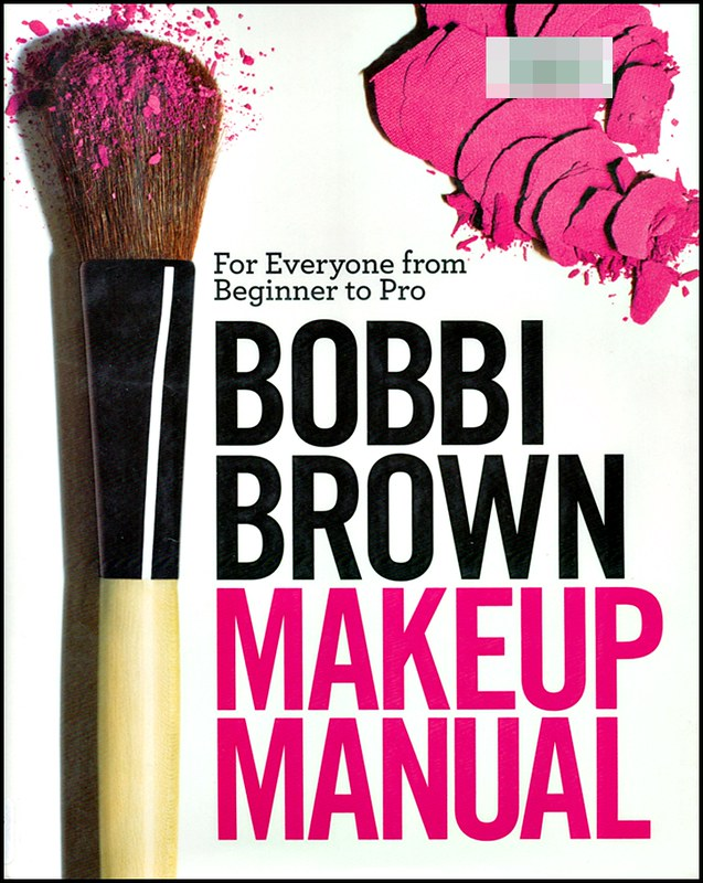 Bobbi Brown MakeupManual_01