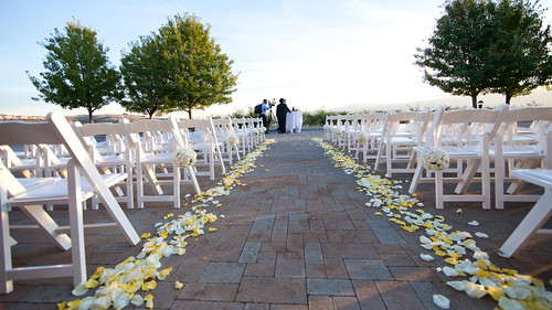 Best Outdoor Wedding Destinations in California