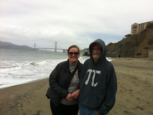 On China Beach