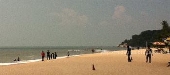 Pantai Batu Feringgi (2)