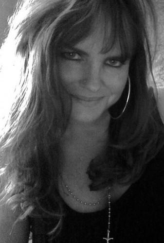 Jamie Haden Author Photo
