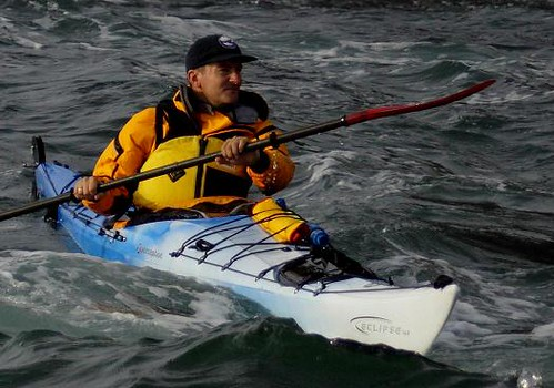 Sea kayaking in Peru with Nature Expeditions 12