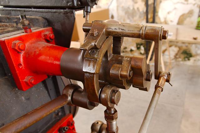Machine vapeur weyher richemond flickr photo sharing for Machine vapeur cuisine