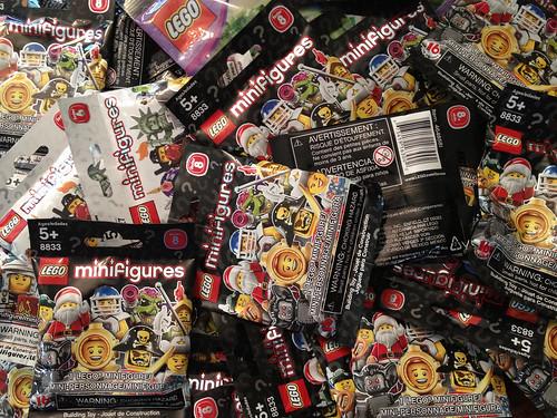 247/365: Lego Bonanza