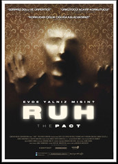 Ruh - The Pact (2012)