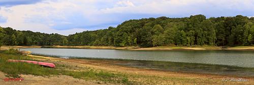 lake boat westbranchstatepark dewebnet davidshvartsman michaeljkirwanreservoir