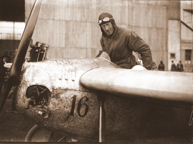 planeur 1930 a 1940