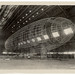 Photograph of the Nose of the USS Akron being Attached, ca. 1933 by The U.S. National Archives