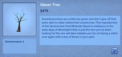 Glauer Tree