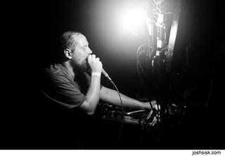 Dan Deacon - Hopscotch 2012