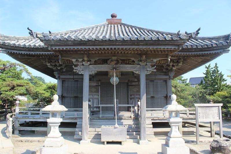 瑞巌寺五大堂