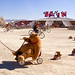 DSC01787 - Teddy Bears Train - Burning Man 2012 by loupiote (Old Skool) pro