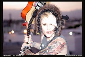 Pick of the Day: Otep