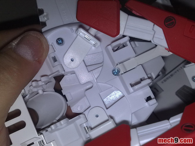 1/60 VF-1A Miria Jenius Build